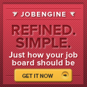 JobEngine - a wonderful job board WordPress theme