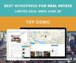 EstateEngine - Real Estate WordPress Theme