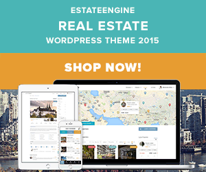 EstateEngine - Real Estate WordPress Theme